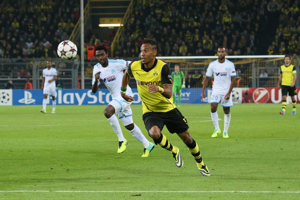 Dortmund Fk Krasnodar