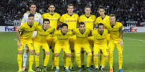 Sportwetten Tipp Hamburger SV – Borussia Dortmund 20.11.2015