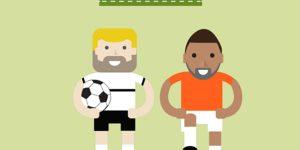 Sportwetten Tipp Deutschland – Niederlande 17.11.2015