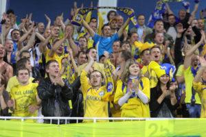 Fans Bate