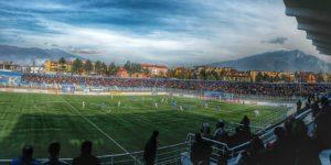 Sportwetten Tipp FK Kukësi – KF Skënderbeu Korçë 18.11.2015